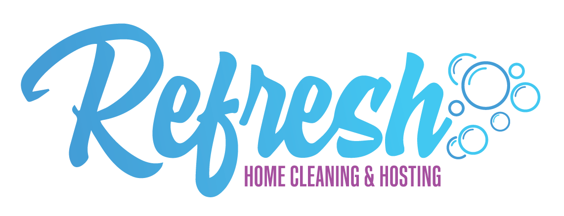 Refresh Home Cleaning & Hosting